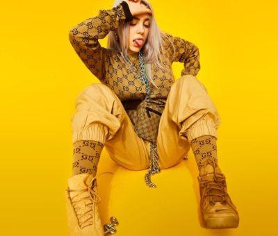 Billie-Eilish-Bio