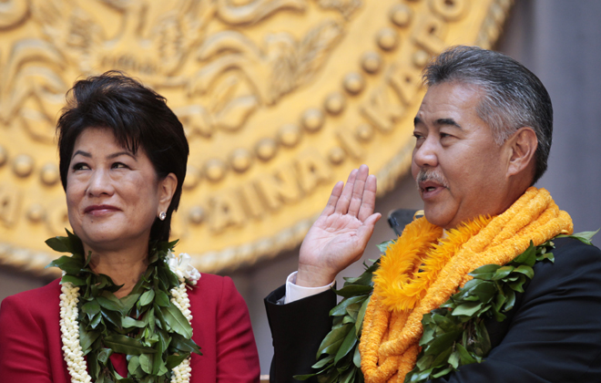 David Ige (Governor of Hawaii) Bio, Wiki, Age, Net Worth, Wife, Children, Career, Height, Weight, Facts - Starsgab