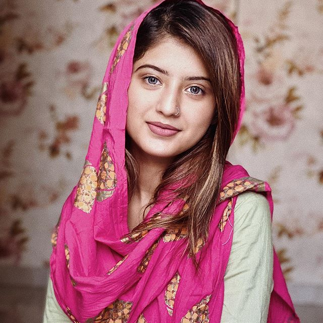 Picture Belongs to Tik-Tok star Arishfa Khan