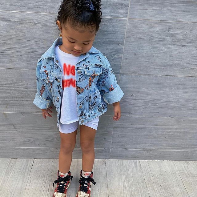Stormi Webster Wikipedia Bio Age Height Weight Parents Father Mother Siblings Facts Starsgab Figure measurements & body stats: stormi webster wikipedia bio age