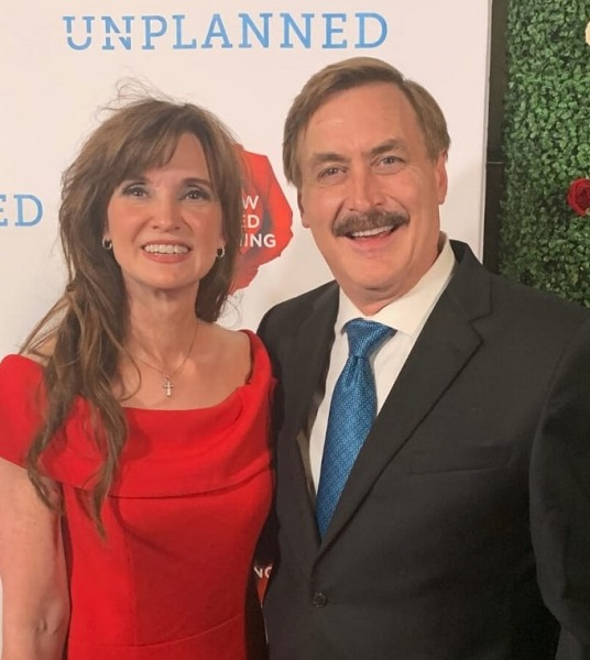 Dallas Yocum (Mike Lindell Wife) Wiki, Bio, Height, Weight, Age