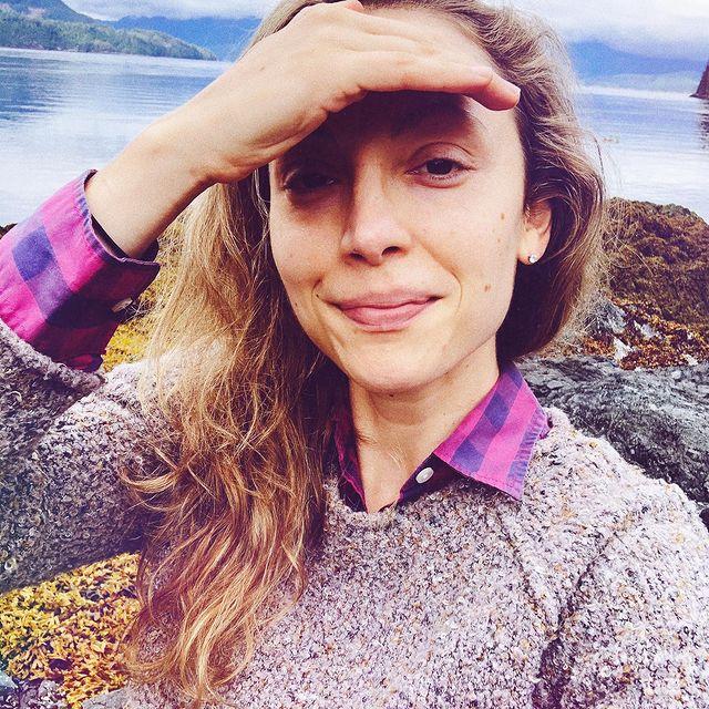 Leah-Gibson-age