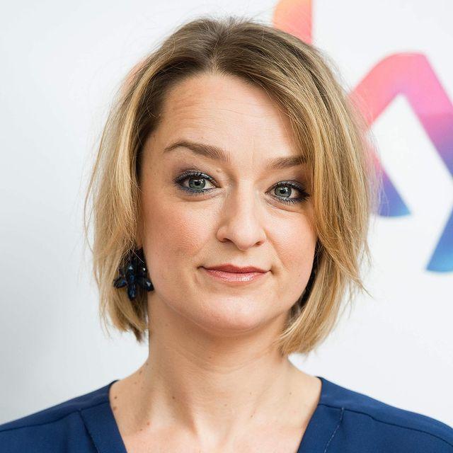 Laura-Kuenssberg-bio