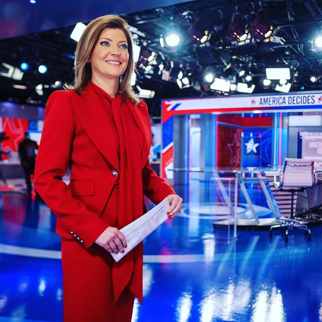 Norah-O'Donnell-height