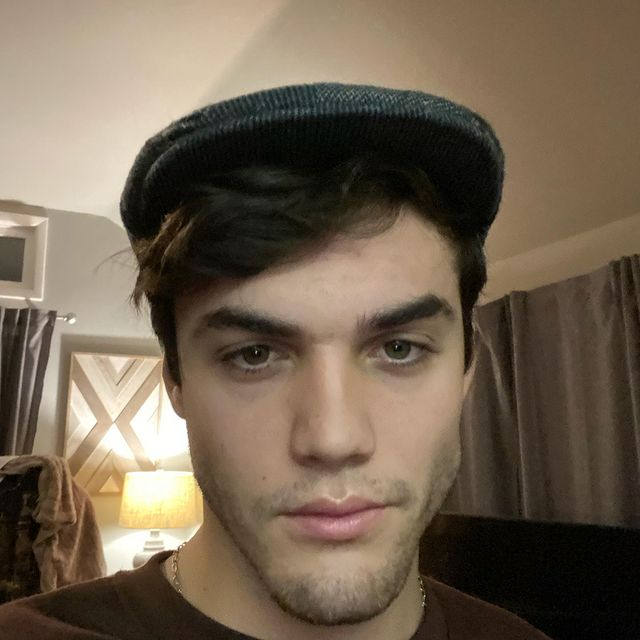 Grayson-Dolan-age
