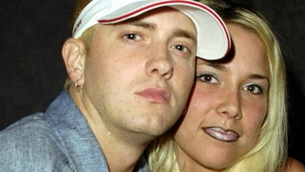 Kimberly-Anne-Scott-with-her-Ex-husband-image