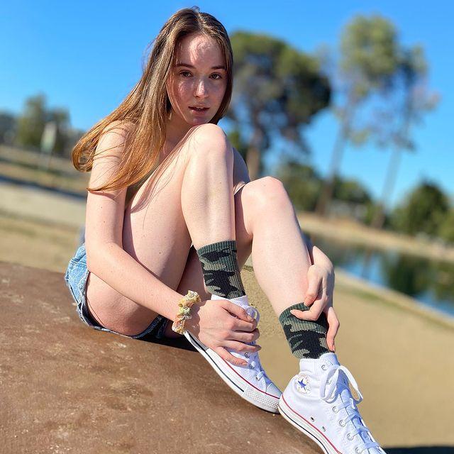 Hazel-Moore-age