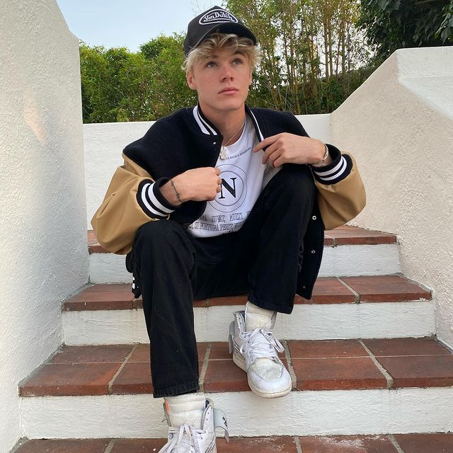 Nick-Austin-age