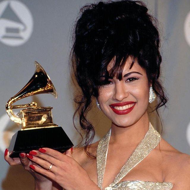 Selena-Quintanilla-bio
