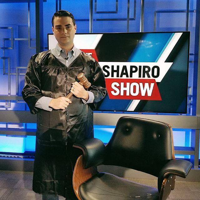 Ben-Shapiro-wife