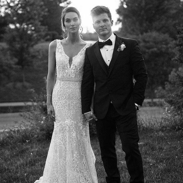 Josh-Herbert-with-his-wife