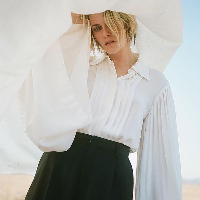 Kristen-Stewart-height