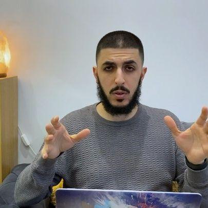 Ali-Dawah-age