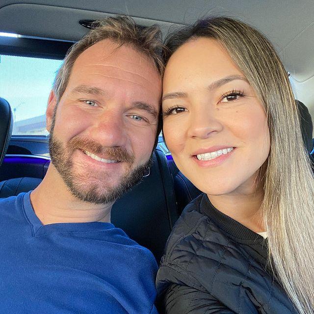 Nick-Vujicic-wife