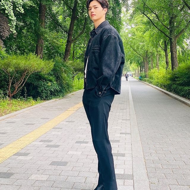 Song-Kang-height