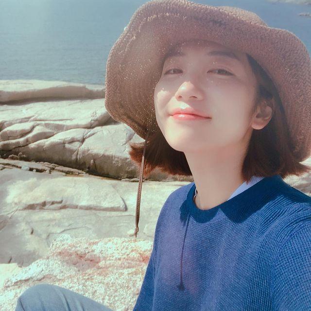 Ahn-Ji-Hyun-age