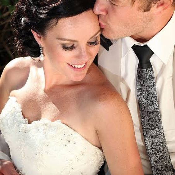 Duane-Vermeulen-with-his-wife