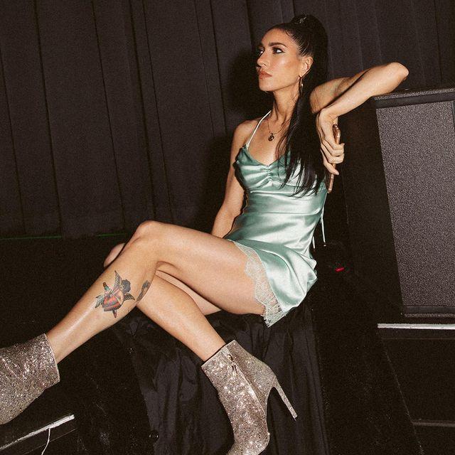 Jessica-Origliasso-height