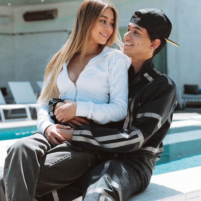 Lucas-Dobre-with-his-girlfriend
