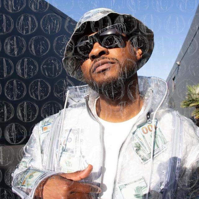 Usher-bio