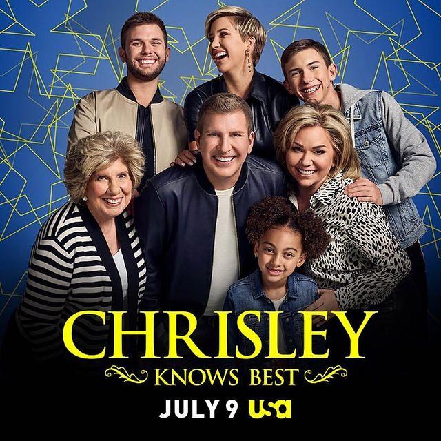 Chase-Chrisley-age