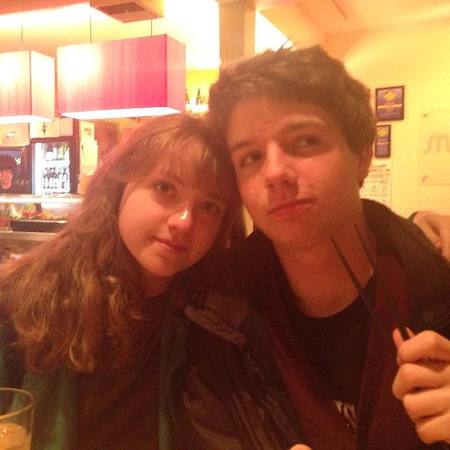 Karl-Jacobs-with-his-sister