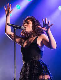 Lorde-bio