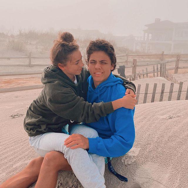 Katie-Donnelly-with-her-boyfriend