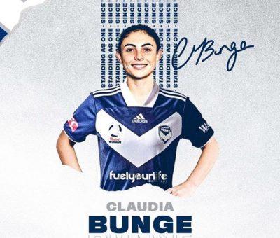 Claudia-Bunge