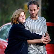 Leo-Robinton-with-his-girlfriend-image