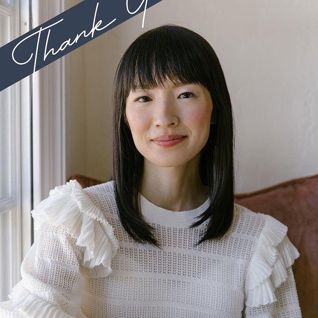 Marie-Kondo-bio
