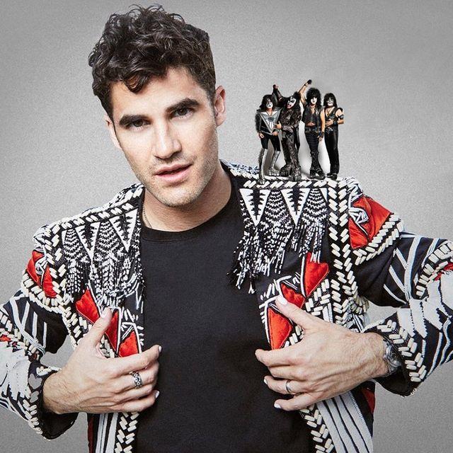 Darren-Criss-height