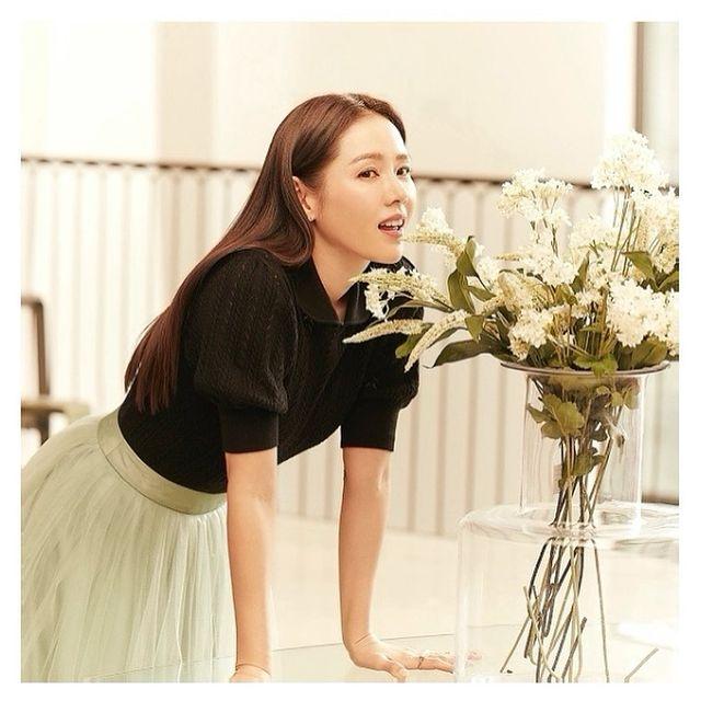 Son-Ye-jin-age