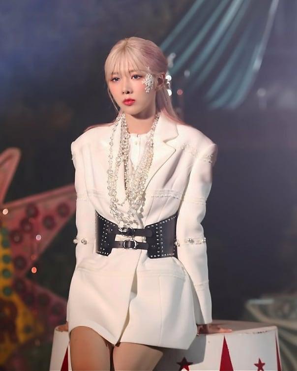 Yoohyeon-age