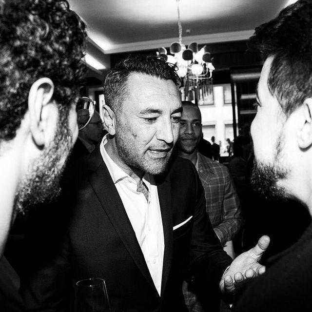 Mehmet-Kurtulus-awards