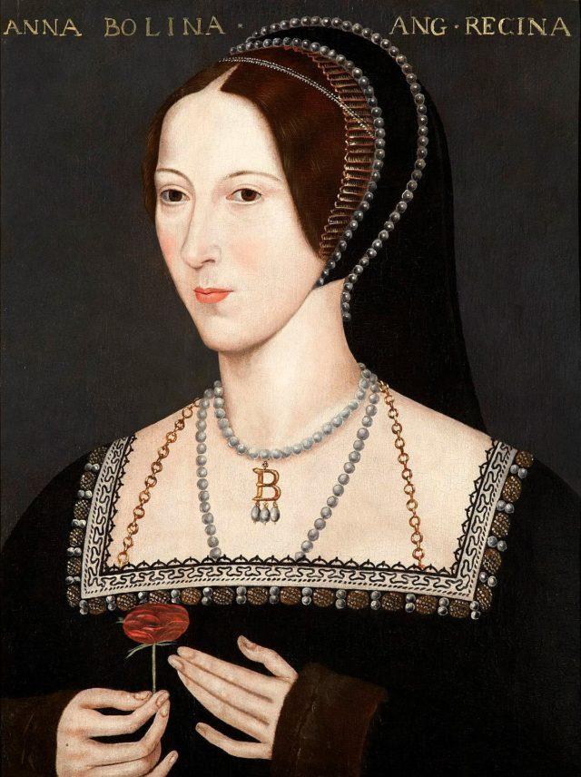 Anne-Boleyn