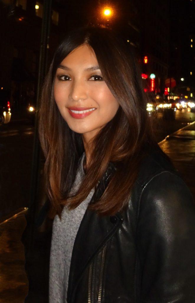 Gemma-Chan-height