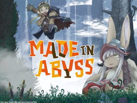 Made-in-Abyss-Season-2-Release-in-2022-poster