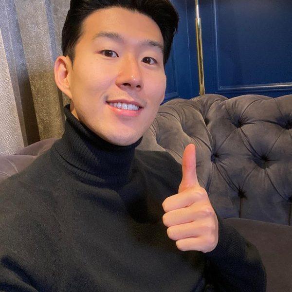 Son-Heung-min-age