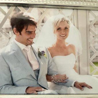 Millie-Bavin-with-her-husband