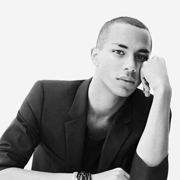 Olivier-Rousteing-facts