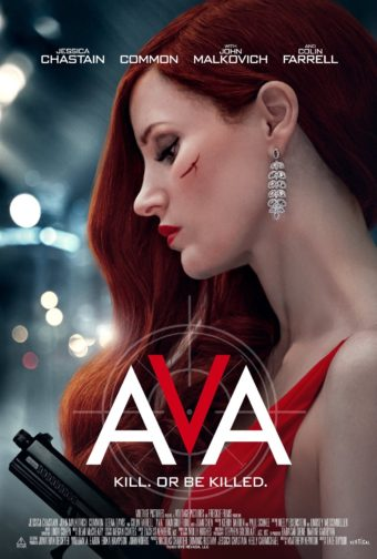Ava-Cast