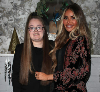 Madison-Sims-with-her-mother-image